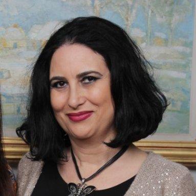 Leliana Valentina Pârvulescu