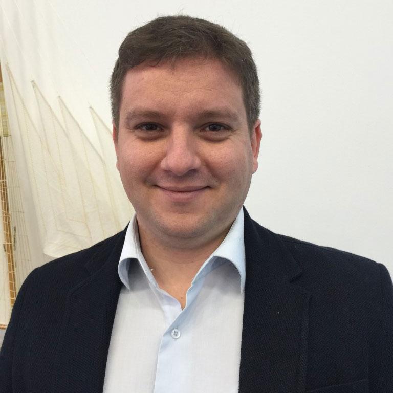 Marius Olariu