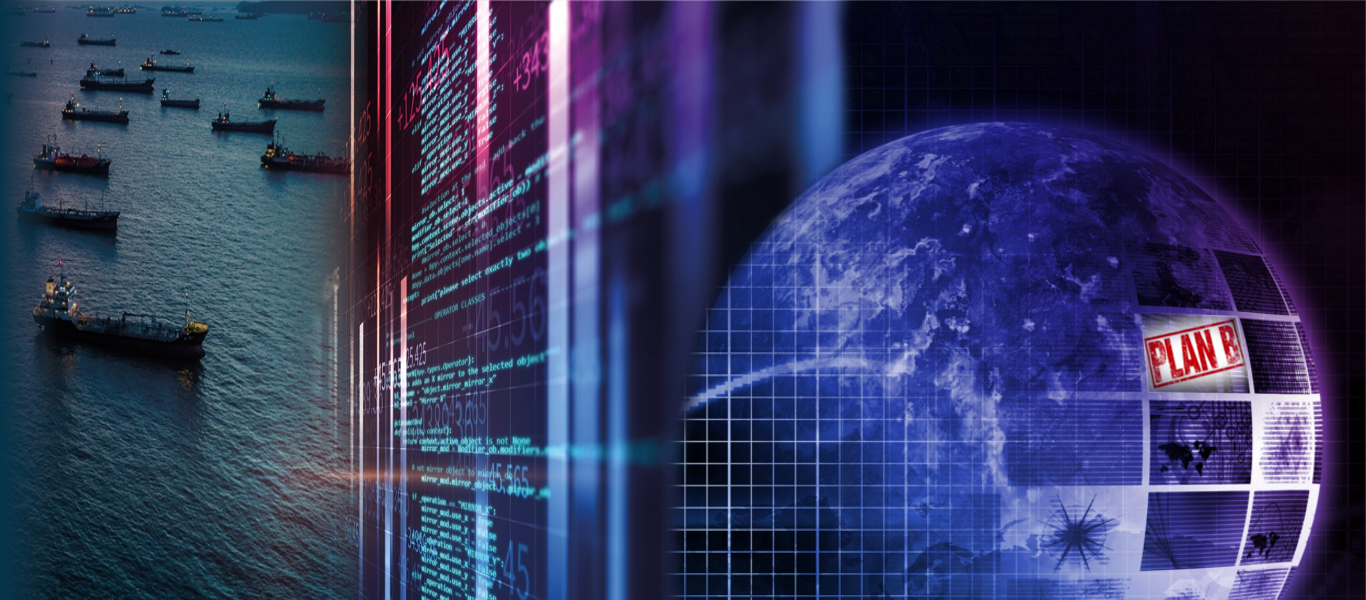 Black Sea Maritime Cyber Security Marathon Online Conference June 2021